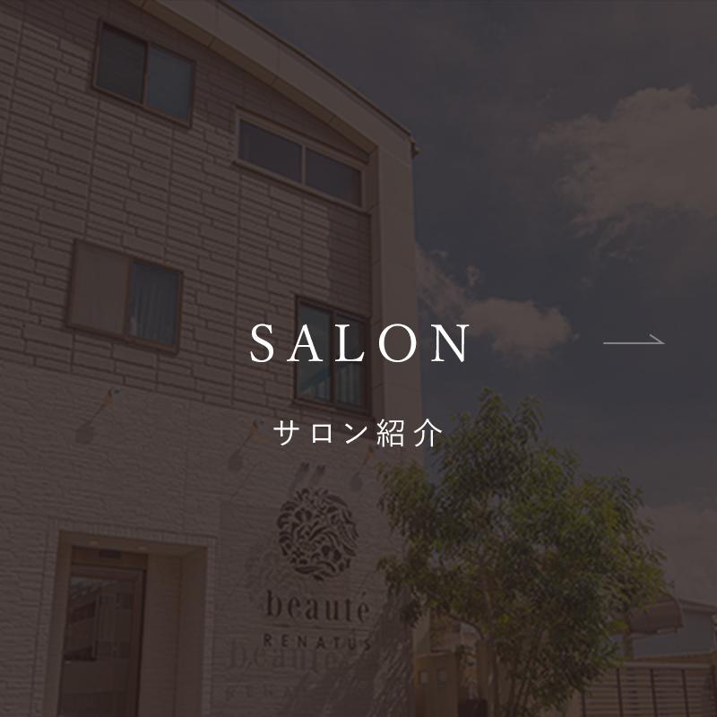 SALON/サロン紹介